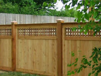 NEED A NEW FENCE OR REPAIR?