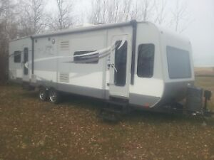 Immaculate Four Season RV For Sale