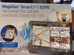 GPS magellan smartGPS5390