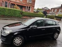 Vauxhall Astra 1.8 Petrol Automatic for sale