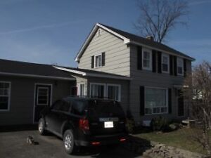 SUBLET CLOSE TO UNB & STU. GREAT LOCATION and GREAT HOUSE