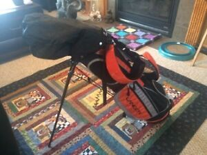 Boys and Girls Youth Golf Clubs -  Right Handed - Barely used