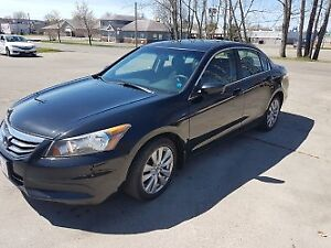 2012 Honda Accord EX Only 119700kms
