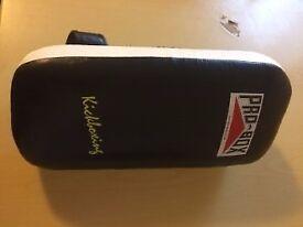 Pro-Box Kick Pad