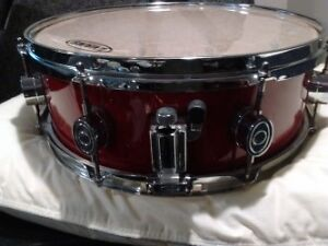 PDP Maple Snare drum - May take Trade London Ontario image 2