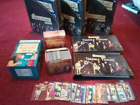 HORRIBLE HISTORIES MAGAZINE COLLECTION RRP £100+