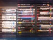 Over 100+ PS3 bulk games ALL ranging from $10 - $20 EACH Wetherill Park Fairfield Area Preview