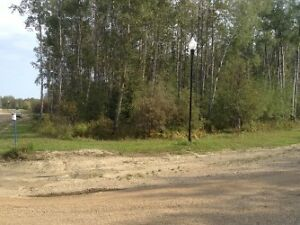 2 Lake Lots South Stoney @ Delaronde Lake - SASK