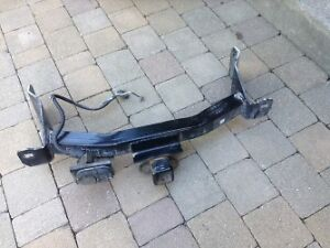 2014 F-150 - Hitch with wire harness Kawartha Lakes Peterborough Area image 2