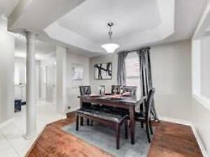 For Sale Spacious End Unit Freehold Townhouse