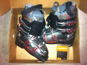 SKI BOOTS HEAD IN VERY GOOD CONDITION
