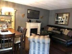 For Sale This Beautiful 3 Bed, 2 Bath Townhouse