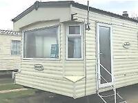 3 Bedroom Caravan Winkups Towyn North Wales