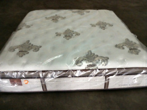Brand New mattress clearance,  Single from 130$ Double 200$  Que