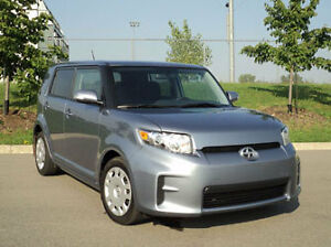 2012 Scion xB full loaded VUS