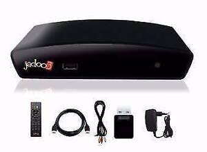 Jadoo TV 3  in Box Para Vista Salisbury Area Preview