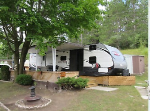 INEXPENSIVE Cottage WITHOUT FIGHTING TRAFFIC! Close to GTA