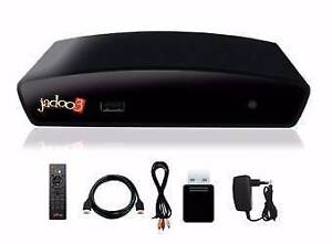 Jadoo TV 3 Box Shelly Beach Wyong Area Preview