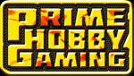 Prime Hobby Gaming
