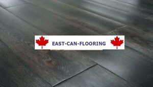 BLOW OUT RED OAK SOLID FLOORING