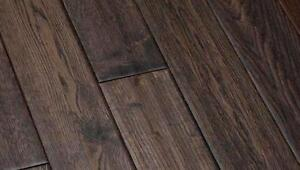 HARDWOOD FLOORING FROM $2.99