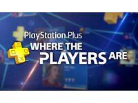 playstation 4 playstation plus