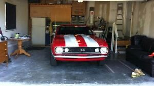 """1967 Camaro """"SOLD, SOLD, SOLD"""""""
