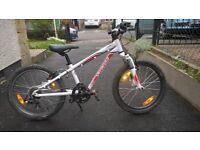 Boy's Mountain Bike - Second Hand, Good Condition