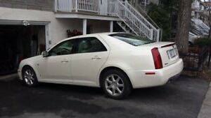 2006 Cadillac STS Berline