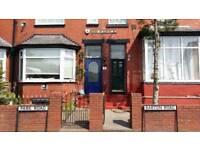 1 bedroom flat in 216, Barton Road, Stretford Manchester M32 8DP