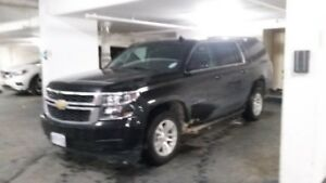 2016 Chevrolet Suburban LT with EXTENDED WARRANTY