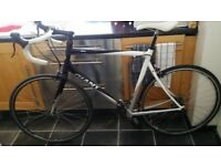 Giant scr 4 road race bike
