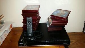 Toshiba HDD player