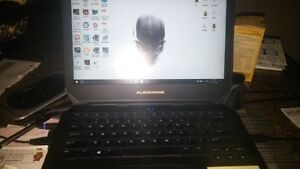 Dell Alienware 13 Notebook LIKE NEW