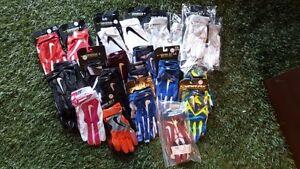 Gants football Nike neuf