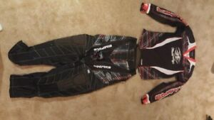 Empire Paintball Jersey & Pants - Size: Medium