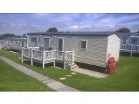 Escape from it all 6 Berth Static Holiday Home for Sale Sited on the Beautiful Trelawane Mannor Looe