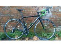 ROSE PRO SL 2015 Road Bike Size 53 (medium) Excellent Condition