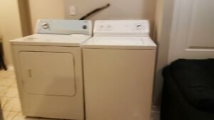 Washer & Dryer For Sale (Heavy Duty) London Ontario image 1