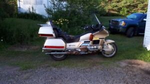 1991 Gold Wing