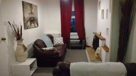 2 Bedroom House for Rent: Fortwilliam / Skegoneil