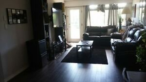 2 Bedroom suit for rent - 1 year FULLY FURNISHED