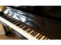YAMAHA YUS3 Upright Piano - Serial No: 6281929 £6,999