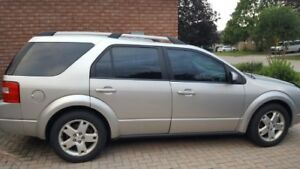 2007 Ford FreeStyle SUV