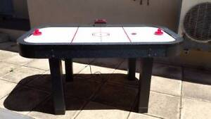 Electronic Air Hockey Table Alberton Port Adelaide Area Preview