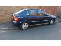 Astra blue for sale £450 or O N O