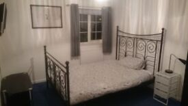 Furnished Double room to Rent in Great Linford