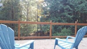 $1900/mth ALL PETS WELCOME- 2 bdrm suite in Colwood