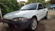 1996 Mitsubishi Lancer Coupe Trott Park Marion Area Preview