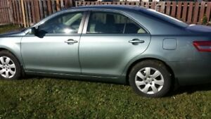 2011 Toyota Camry LE Very LOW KM, Excellent Condition